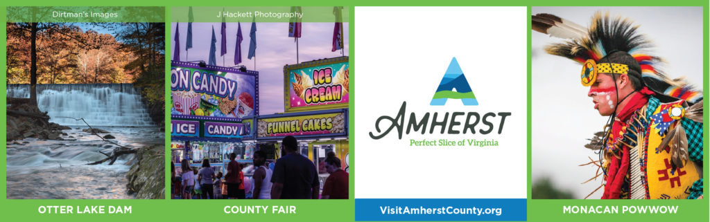 Visit Amherst County