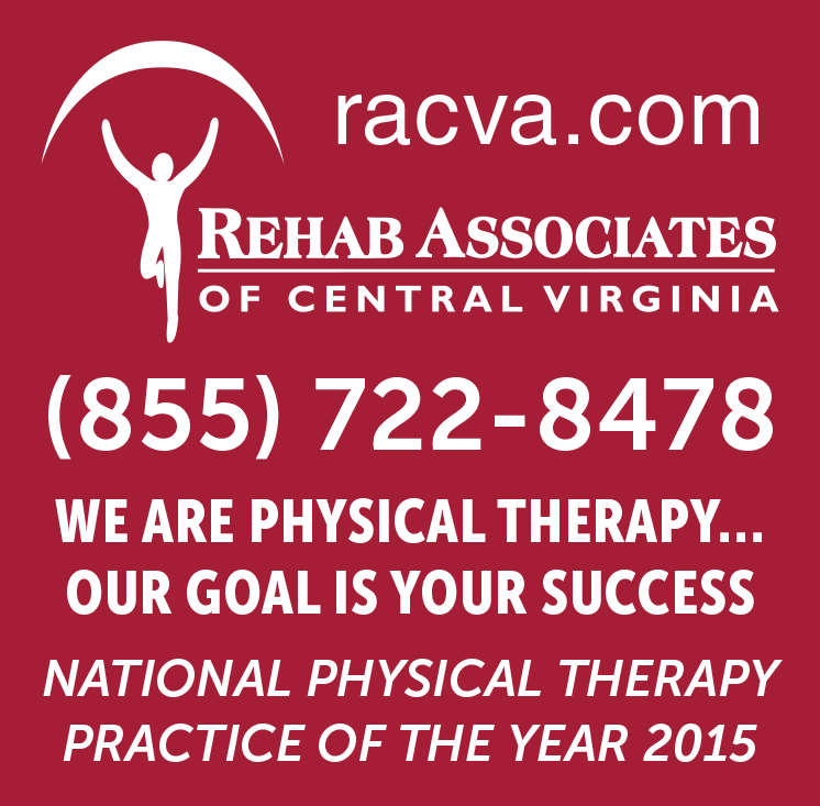 Rehab Associates of Central Virginia
