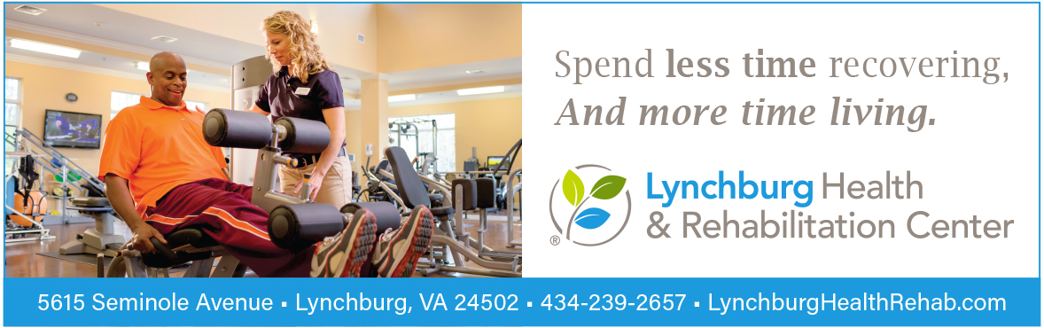 Lynchburg Health and Rehab